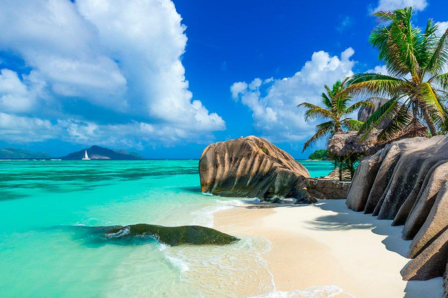Contáctanos para viajar a Seychelles