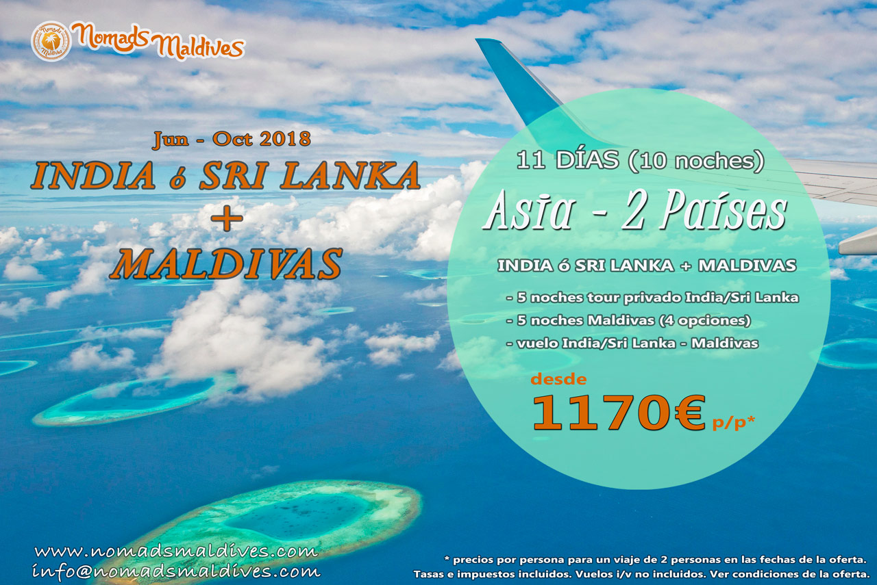 Oferta de viaje a Asia – Combina tu viaje perfecto
