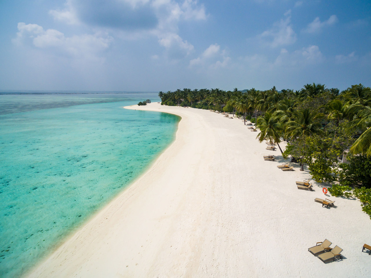 Playa Cocoon Maldives