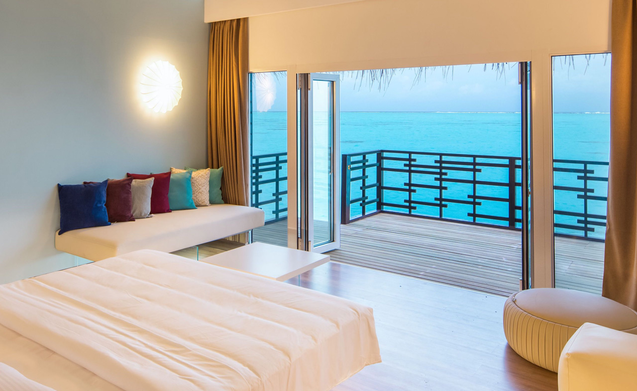 Lagoon Villa - Cocoon Maldives