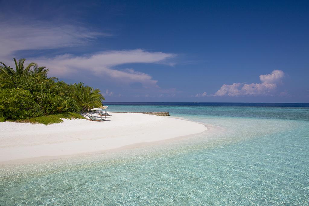 Playas de Coco Bodu
