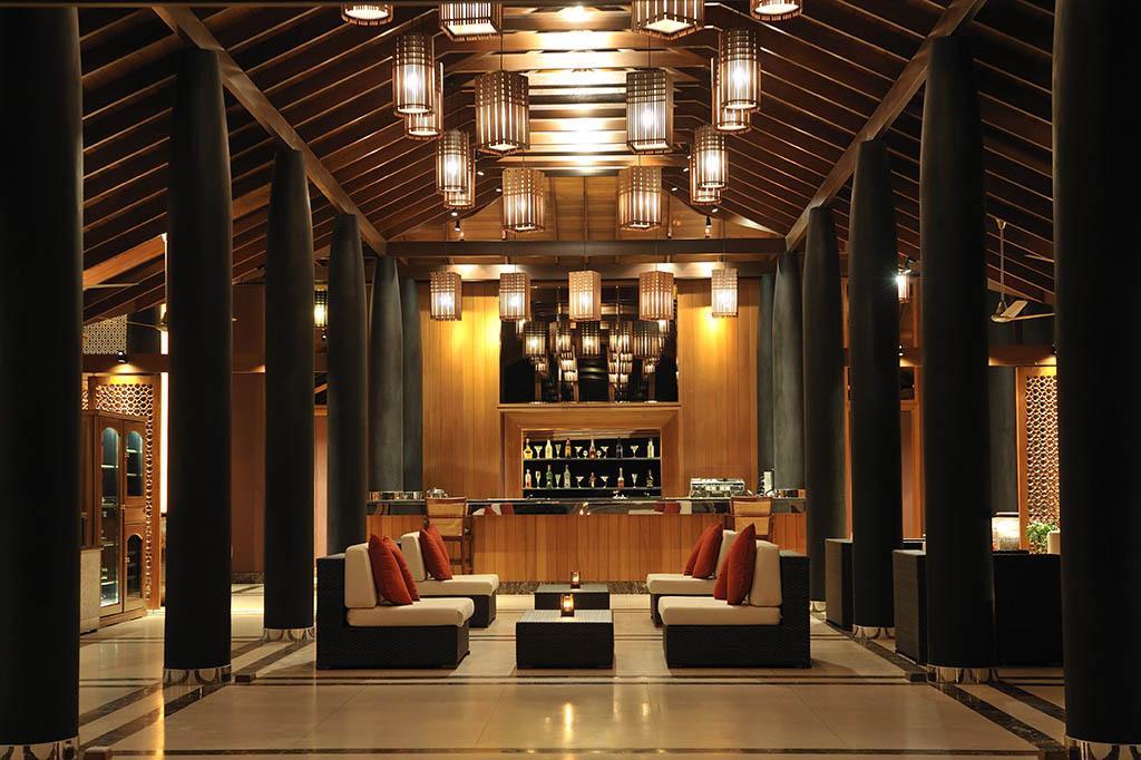 Lagoon Restaurant, Paradise Island