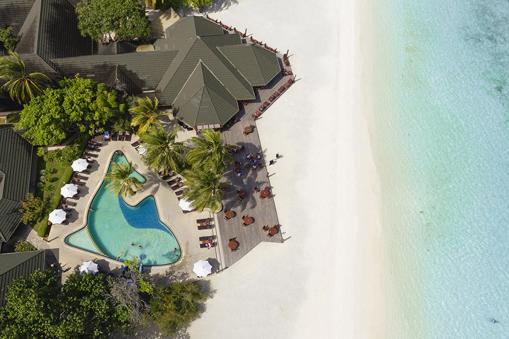 Piscina de Paradise Island