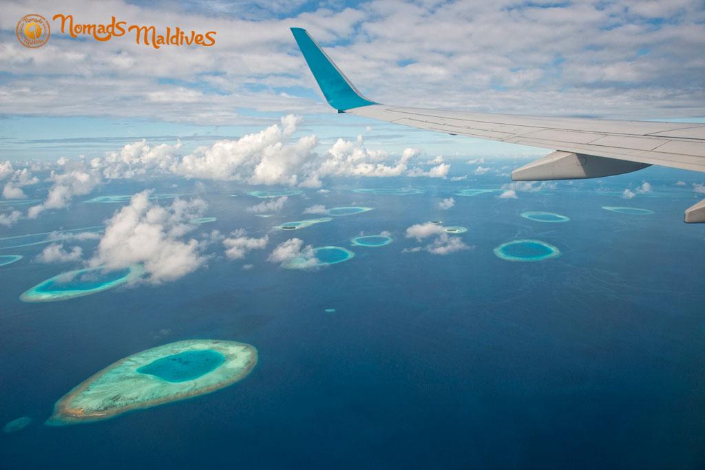 ¡Nos vamos a Maldivas!