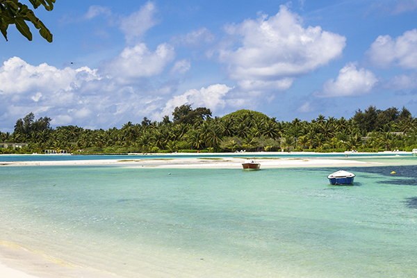 Playa de Guraidhoo