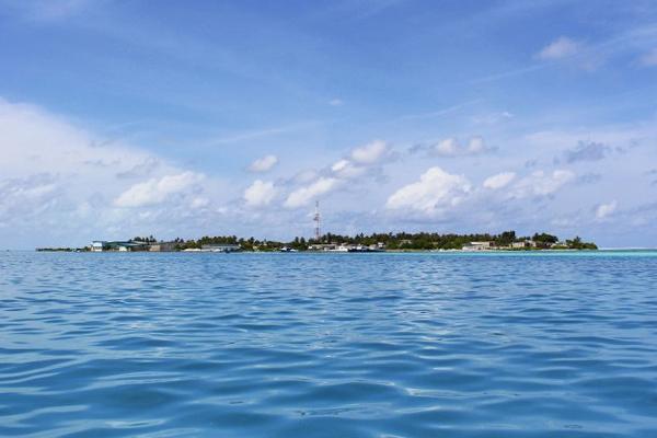 Isla de Himmafushi