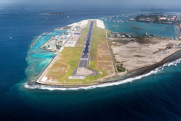 Aeropuerto de Hulhumale