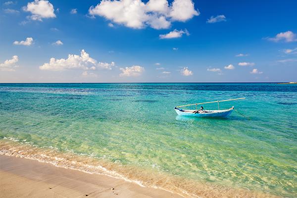 Playa de Huraa