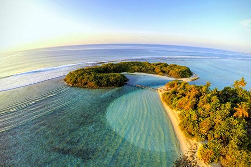 Isla de Thulusdhoo