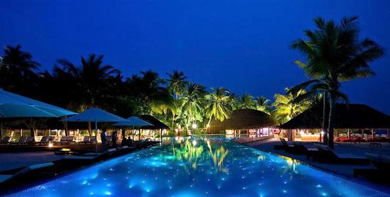 Kuramathi Superior Maldives