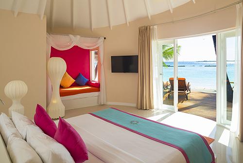 Beach Villa de Sun Aqua Vilu Reef