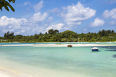 Playas de Guraidhoo