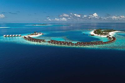 Resort OBLU Select at Sangeli