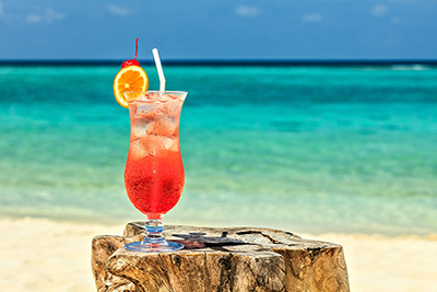 Relax en Maldivas