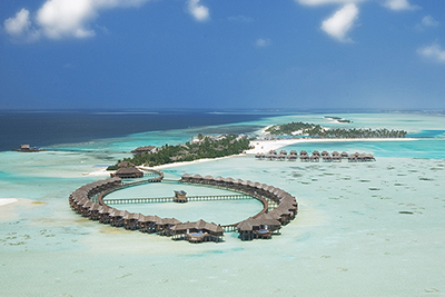 Resort Olhuveli Beach & Spa