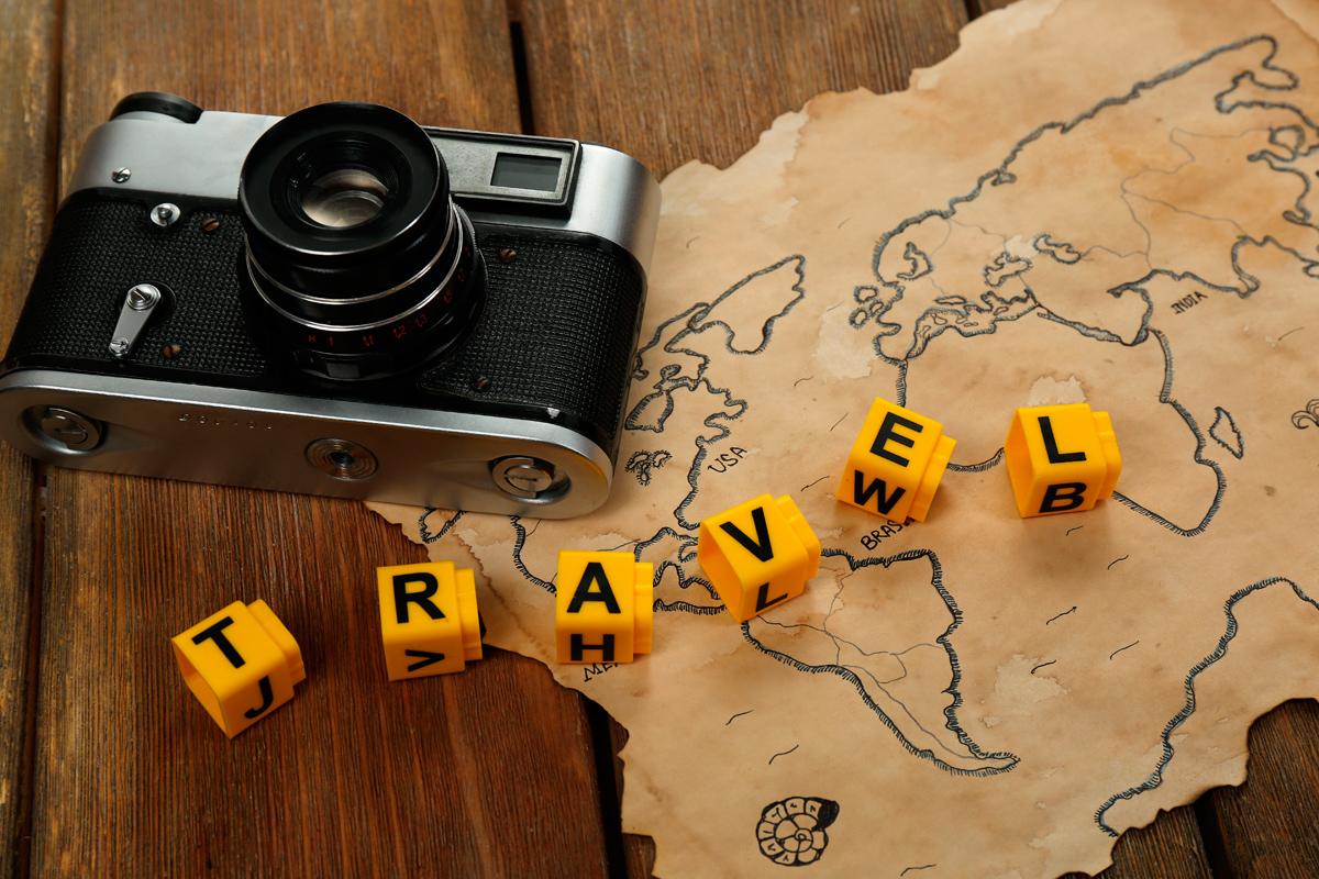 ¡Personaliza tu viaje!