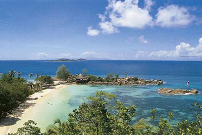Playas de Constance Lemuria