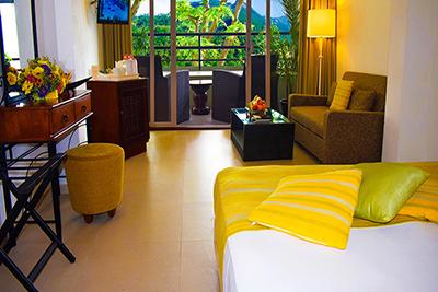 Hotel Thilanka