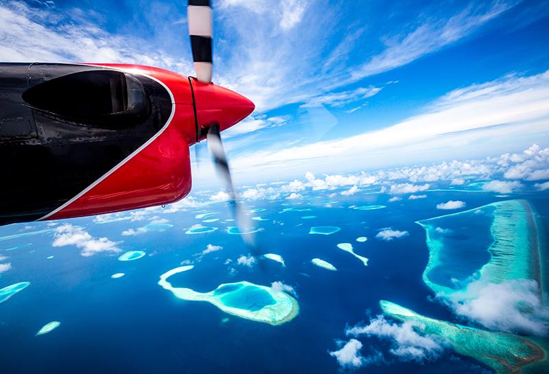 Clima en Maldivas