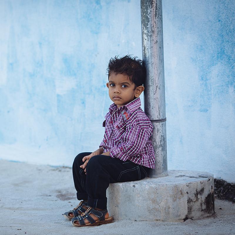 Idioma en Maldivas