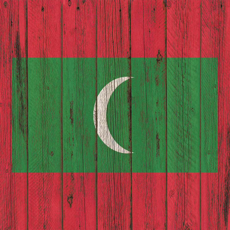Religión en Maldivas